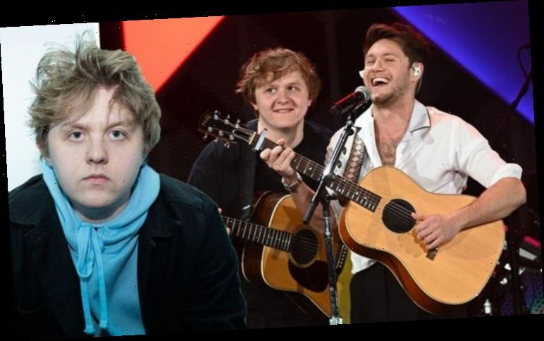 One Direction: Inside bromance between Lewis Capaldi and THIS 1D star