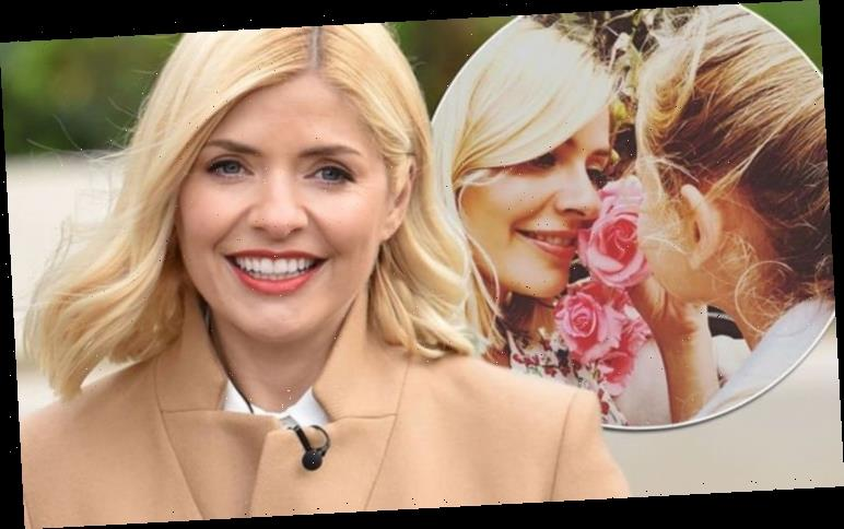 Holly Willoughby: 'Have you seen him? So sad' Presenter asks for urgent help for daughter