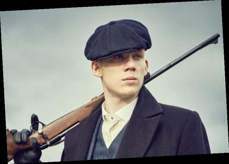 Peaky Blinders' Joe Cole lifts lid on Jon Shelby's fate in series 6 amid epic resurrection theory – The Sun