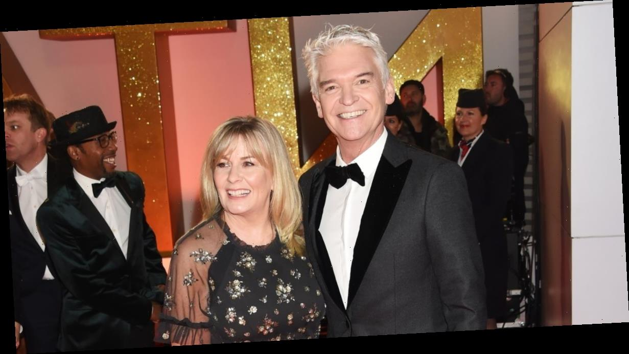 Phillip Schofield bravely comes out as gay in heartfelt statement