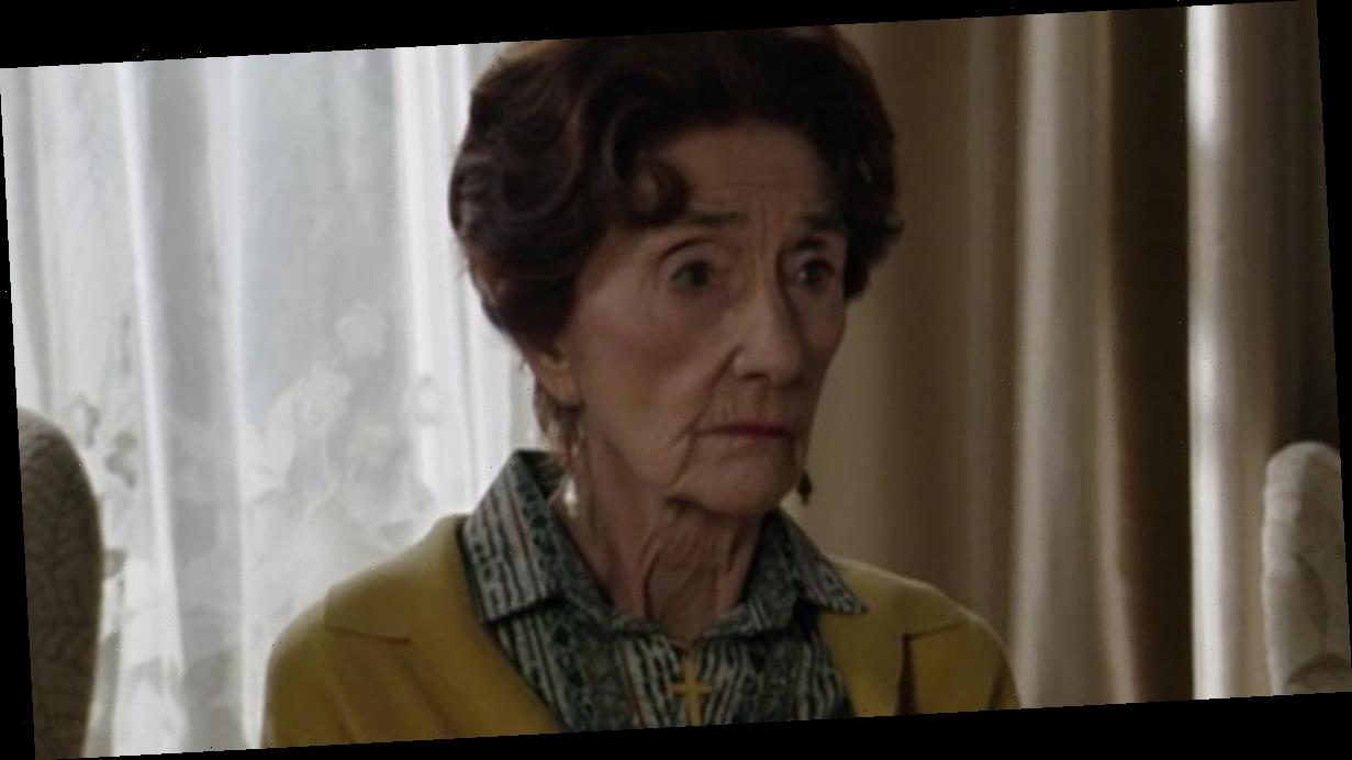 EastEnders' Dot Cotton won't be killed off as soap 'leaves door open' after exit
