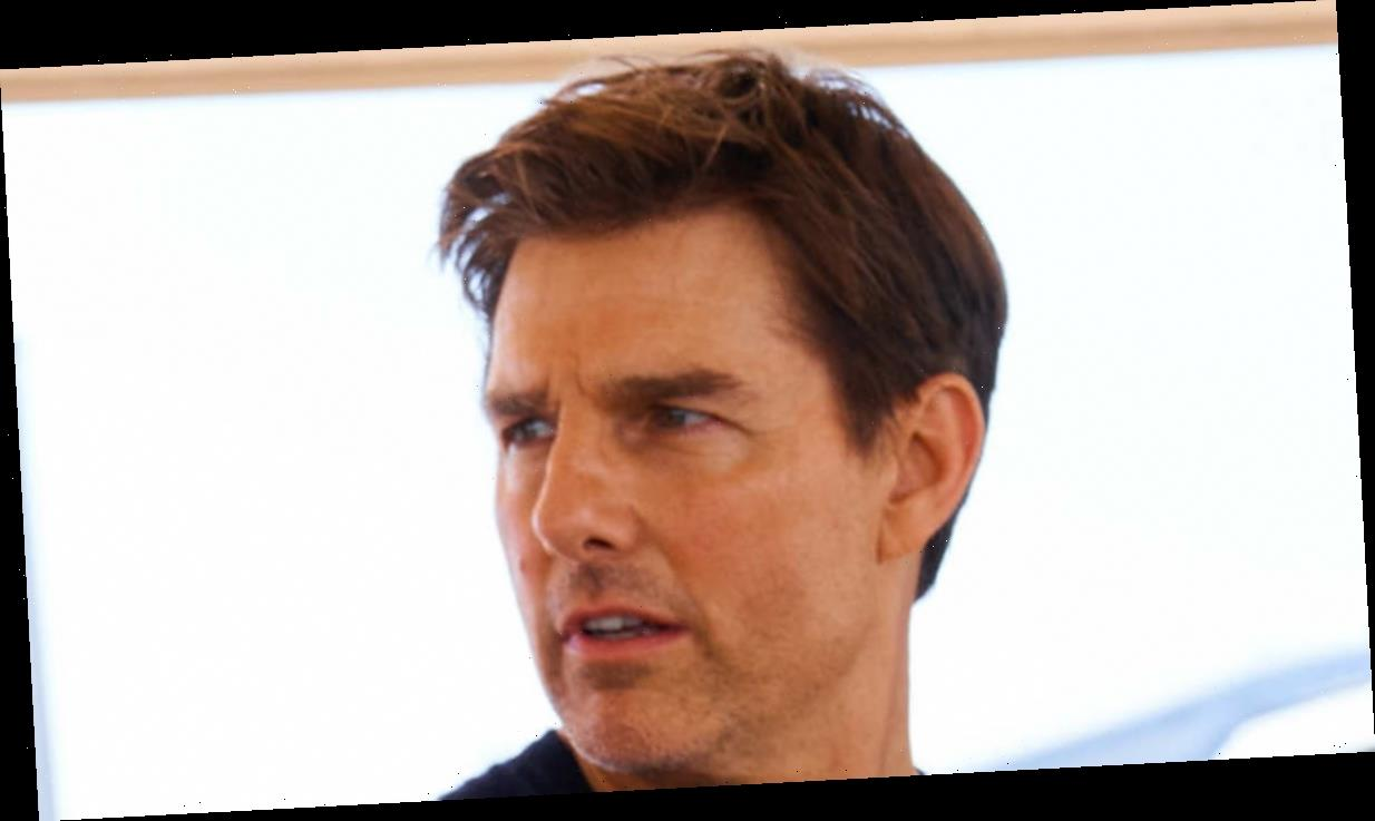 'Mission: Impossible 7' Production Halted in Italy Over Coronavirus