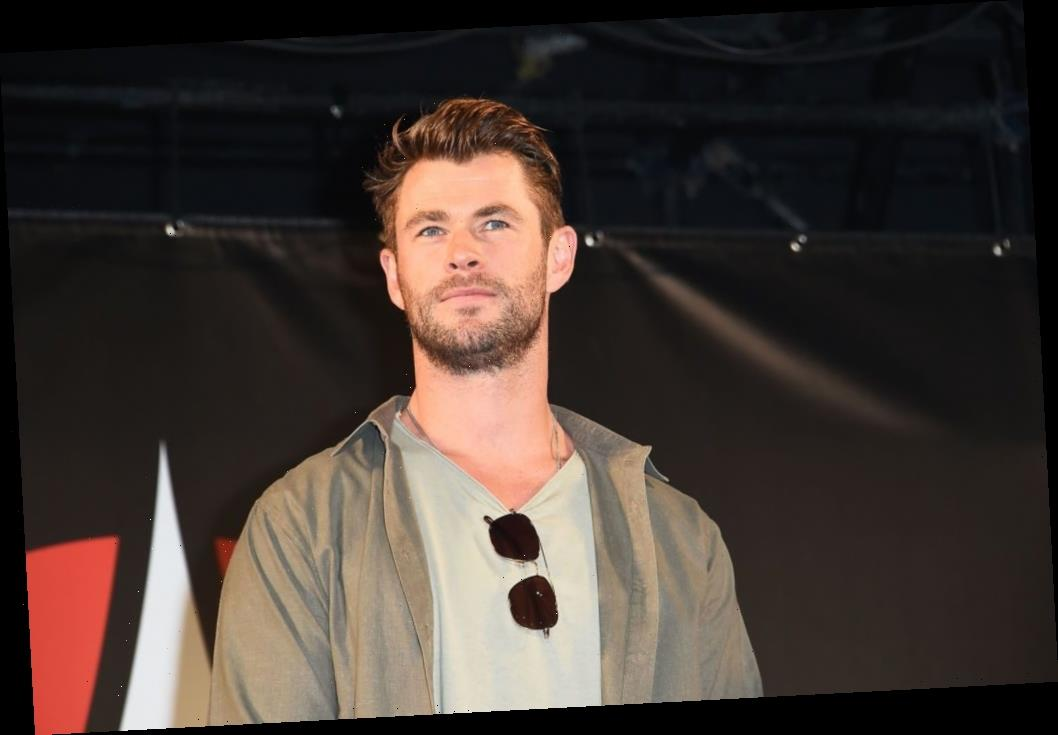 Why MCU's Chris Hemsworth Almost Quit Acting After 'Star Trek'
