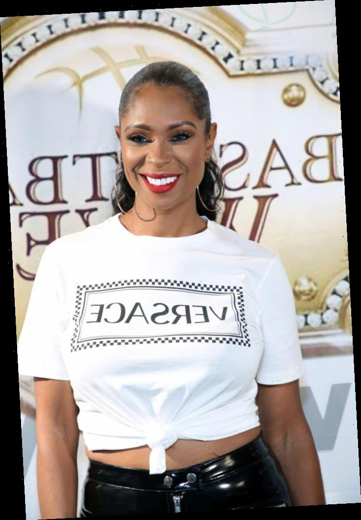 'Basketball Wives' Star Jennifer Williams Accused Of Dating Rapper Who Once Dated An Alleged Friend Of Hers