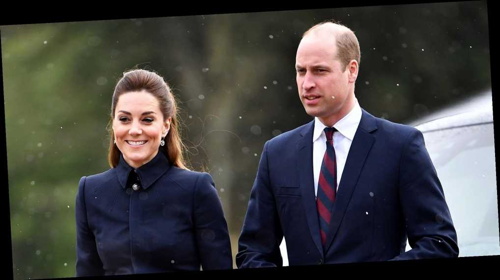 Why Prince William, Duchess Kate Are Taking a Brief Break From Royal Work