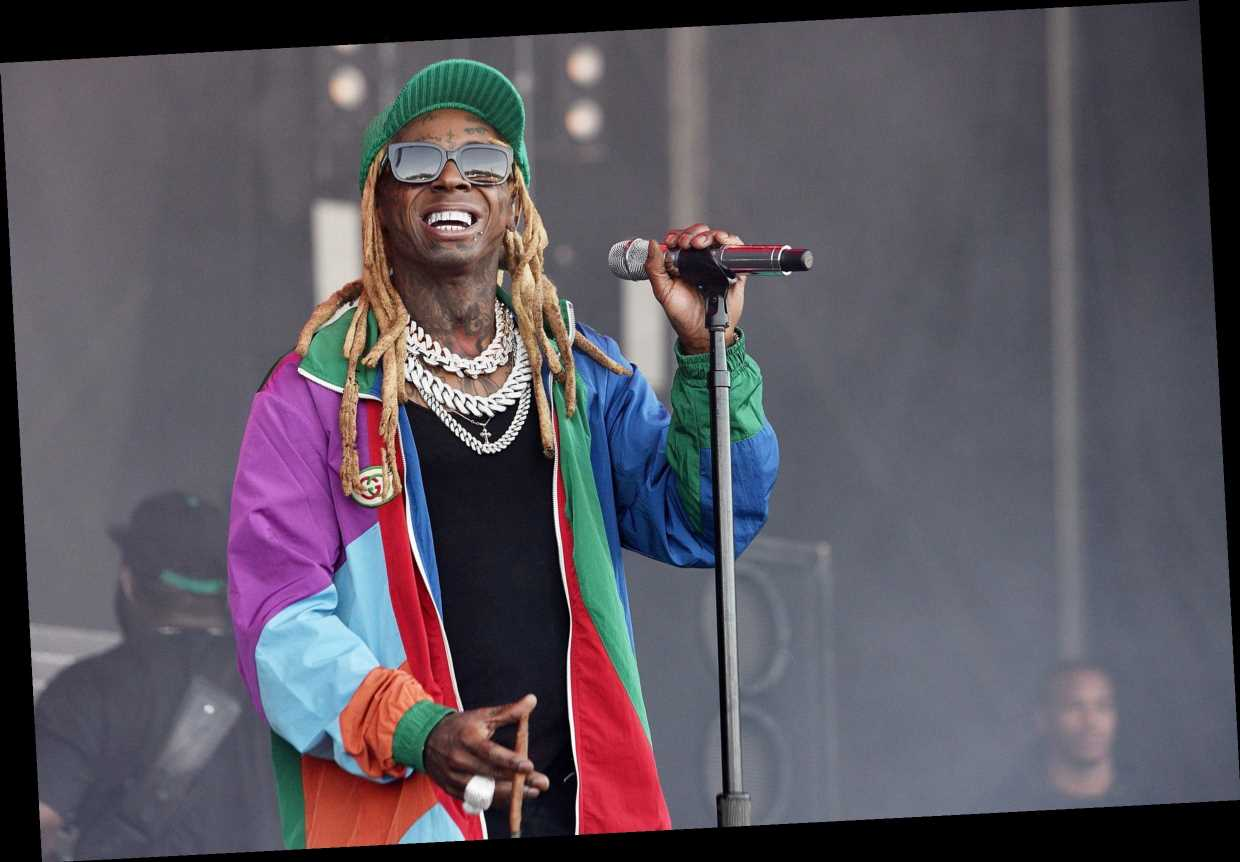Lil Wayne Sounds Like the Best Rapper Alive Again on 'Mahogany' and 'Mama Mia'