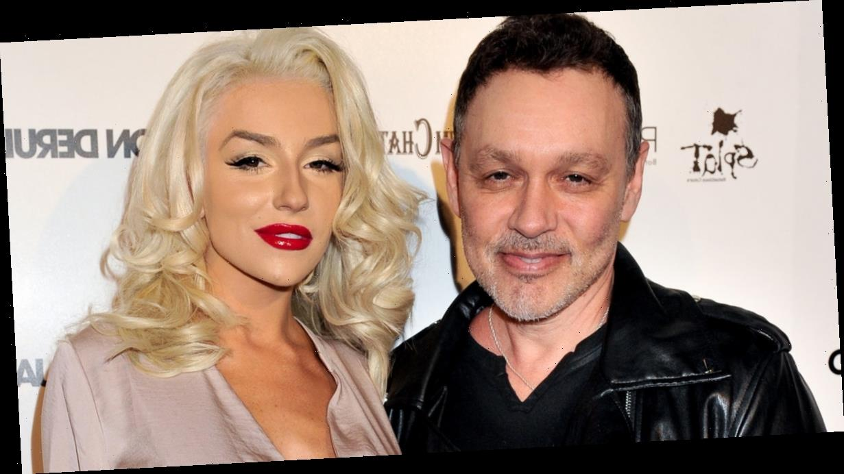 Doug Hutchison Claims Ex Courtney Stodden Faked Pregnancy and Miscarriage For Money