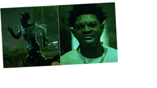"""Pack Up Your Cowboy Boots, Lil Nas X Goes Full Matrix For Vampiric """"Rodeo"""" Video"""