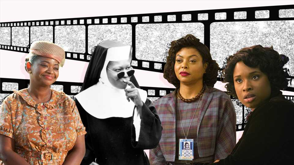 12 of the Most Iconic Roles Played By Black Women in Hollywood