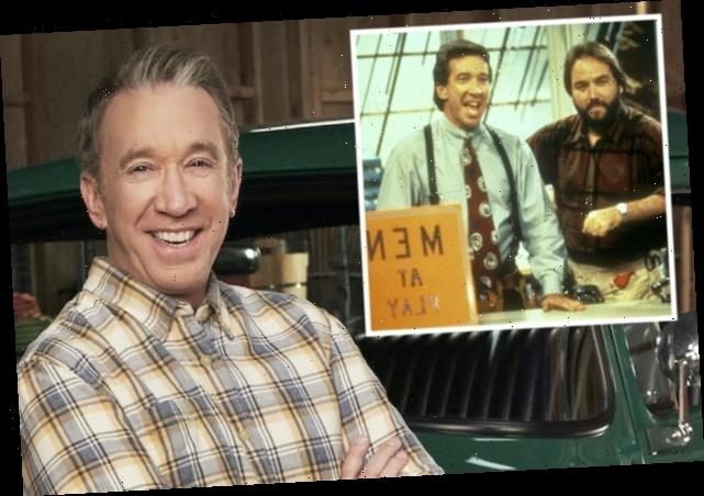 Tim Allen Mulls Home Improvement Revival, Whether Tim Taylor Is Still 'Relevant in the Mike Baxter World'