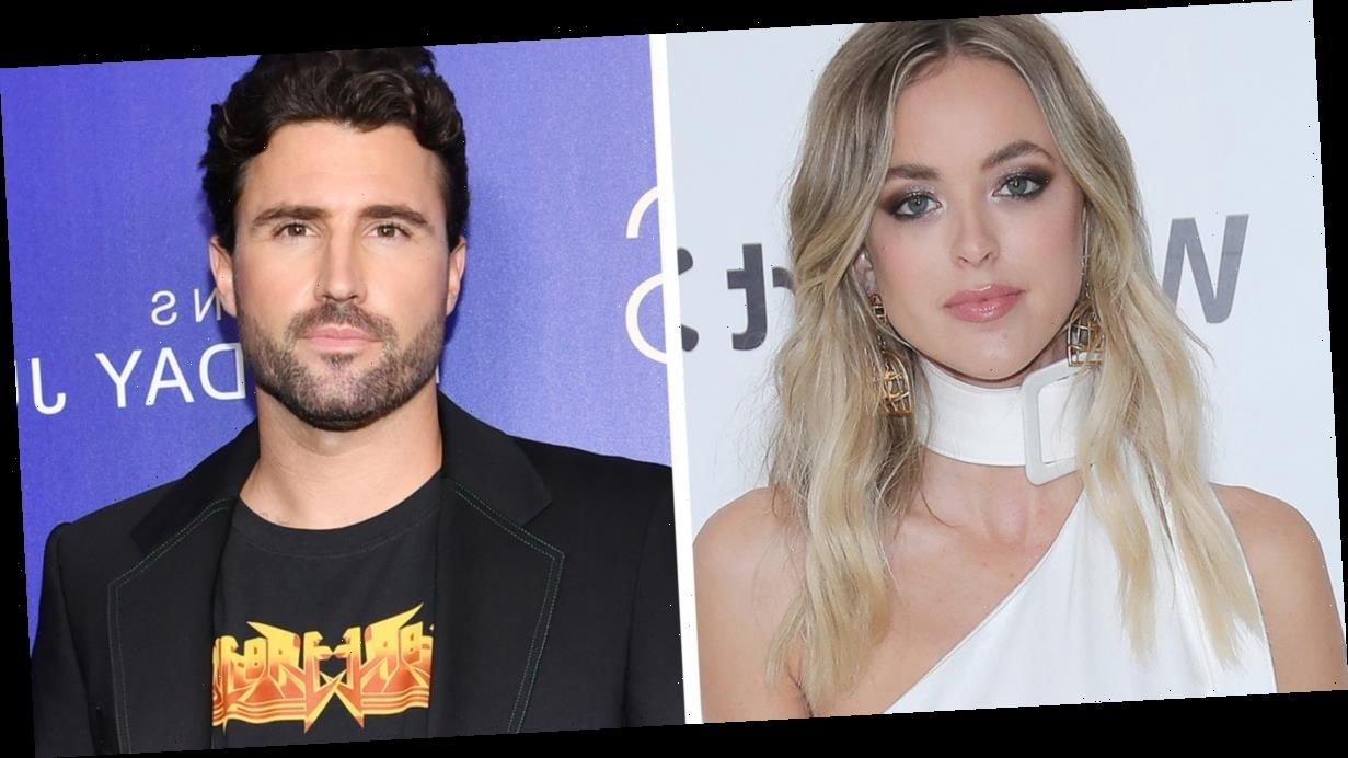 Exes Kaitlynn Carter and Brody Jenner Share Flight From Bali 2 Years After Wedding Ceremony