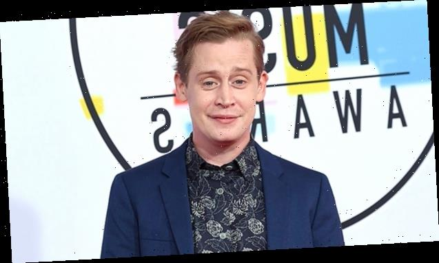 Macaulay Culkin Calls Drugs 'Old Friends' & Insists He's Clean For Girlfriend Brenda Song