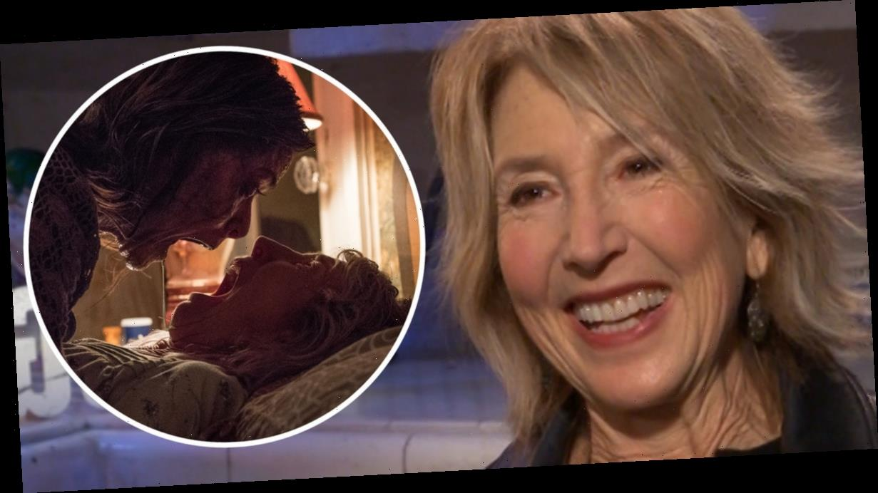 At 76, The Grudge's Lin Shaye Is Having the Time of Her Life as a Horror Icon