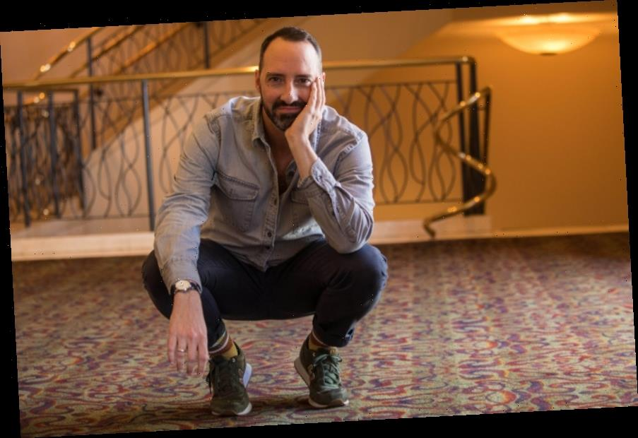 Tony Hale To Star In 'The Mysterious Benedict Society' Hulu Series Based On YA Novel