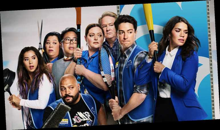 'Superstore' Gets Renewed for Season 6 at NBC