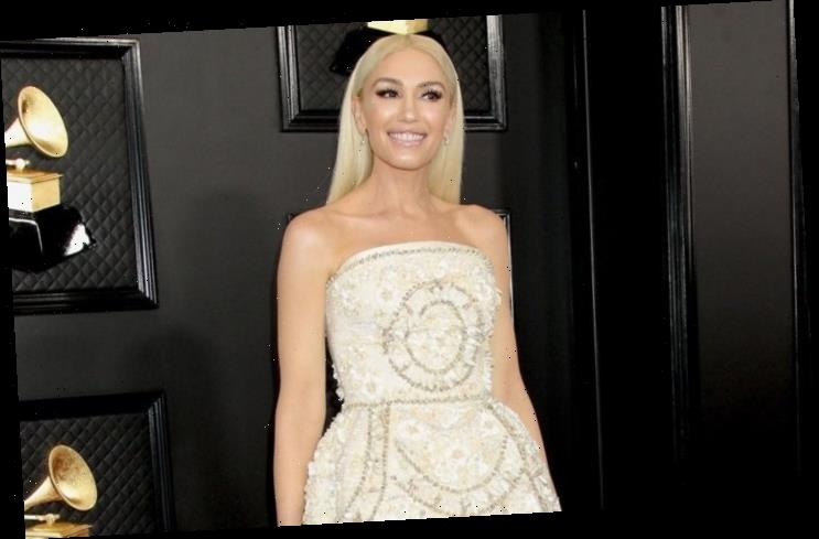 Gwen Stefani Still Too Sick to Perform, Forced Calls Off Valentine's Day Show