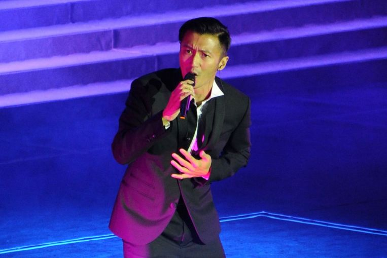 Nicholas Tse shuts down cookie stores amid tough business conditions in Hong Kong