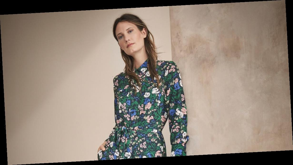 Marks and Spencer launch must have jumpsuits to make spring dressing easier