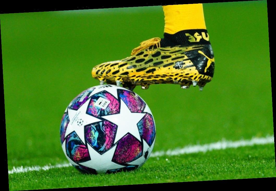 Spanish Soccer Suspended As Real Madrid Team Quarantined Due To Coronavirus; Major Tournaments Could Be Under Threat