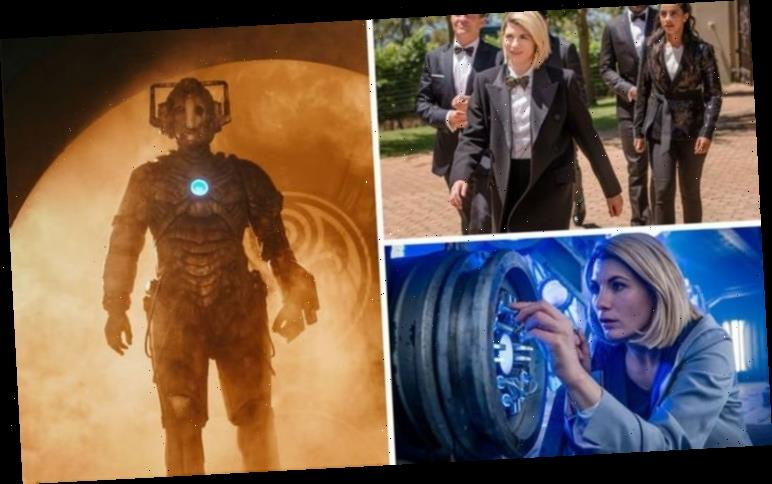 Doctor Who season 13: Is Doctor Who going on a hiatus?