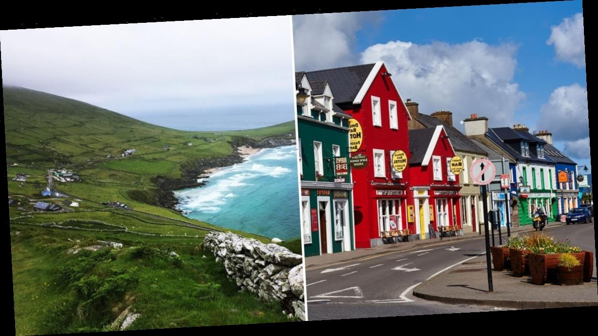 My Favorite Place in the World Is This Tiny Town on the Southwest Coast of Ireland