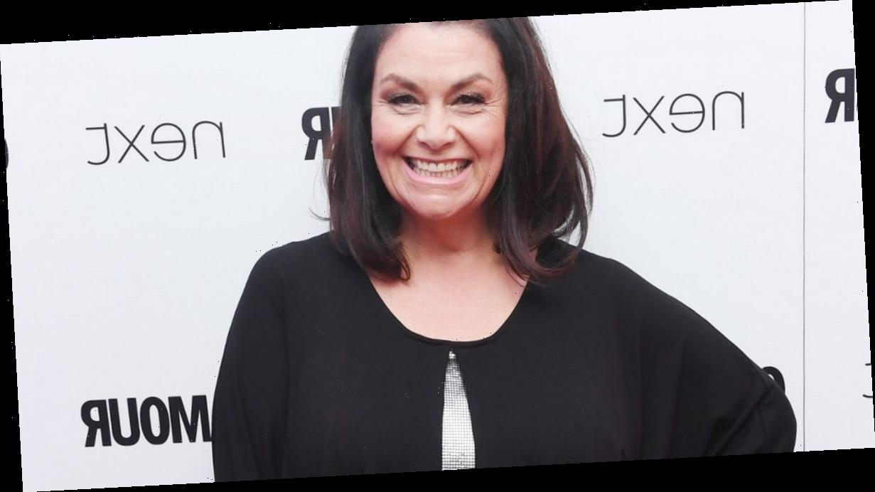 Dawn French slammed for telling TV writing brothers they'll 'never succeed'
