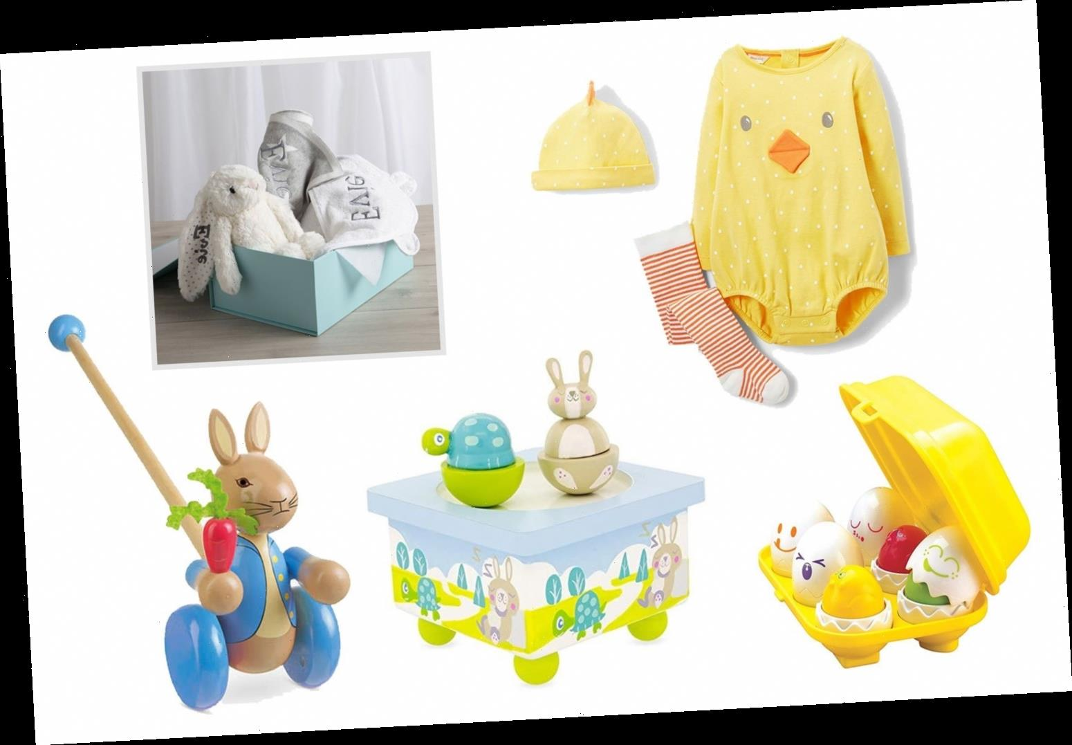 6 Best Easter Baby Gifts 2020 | The Sun UK