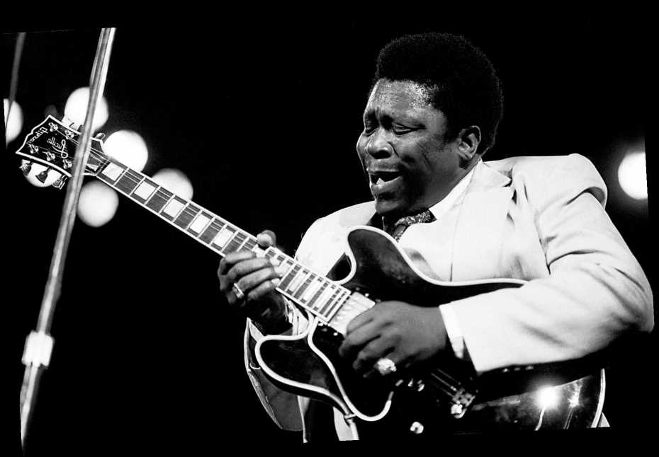 All-Star Blues Tribute to B.B. King Will Be Livestreamed