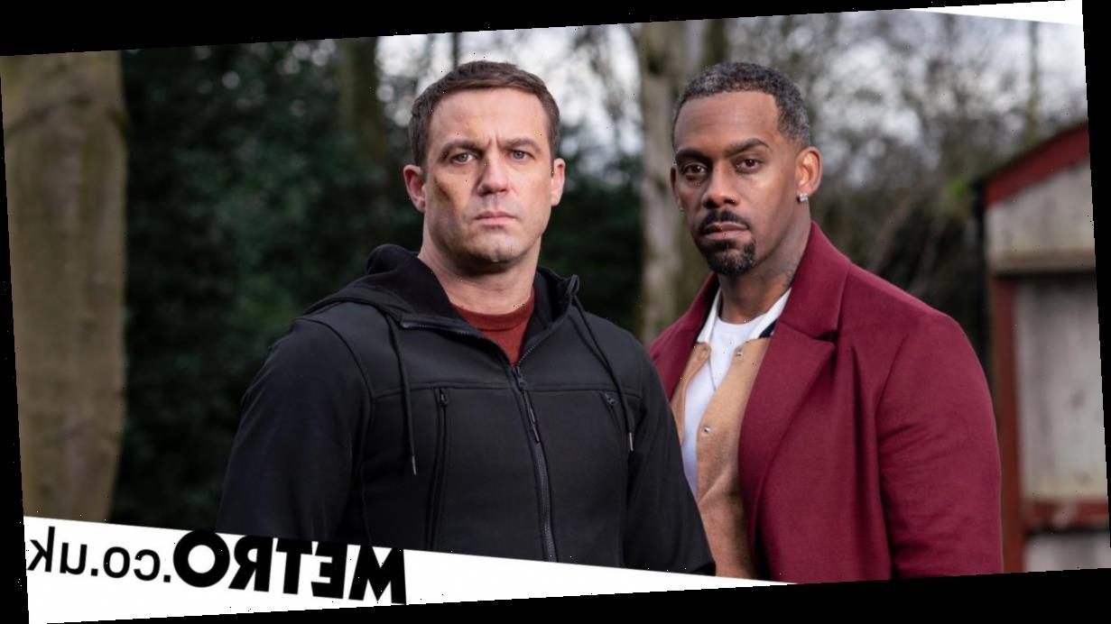 Spoilers: Felix and Warren face-off in Hollyoaks but will violence ensue?