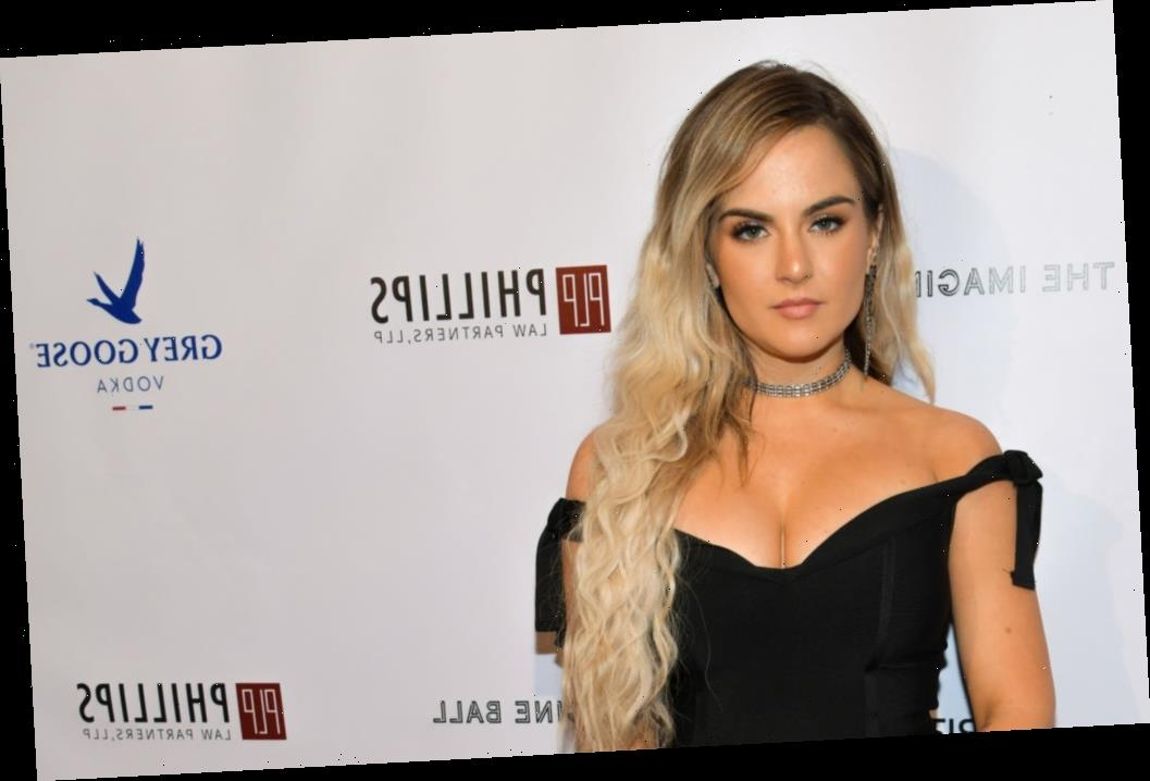 JoJo Remixed Her Iconic Song 'Leave (Get Out)' to 'Chill (Stay In)' & We're Obsessed