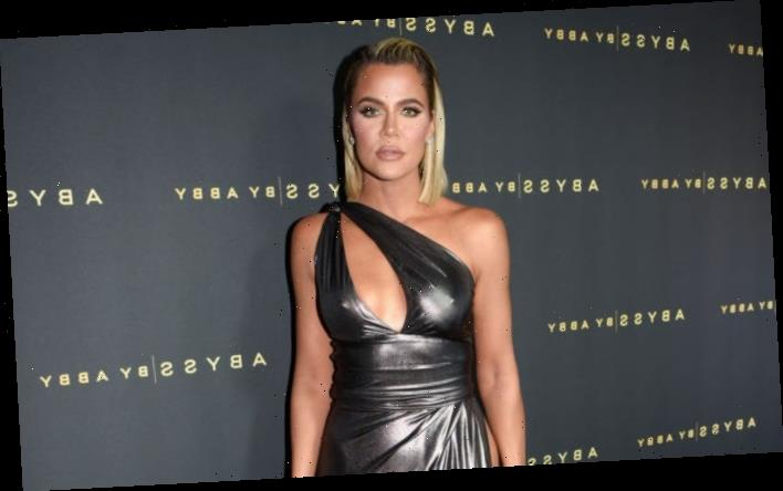 Khloé Kardashian's Latest Hairstyle Is Being Trashed On Social Media