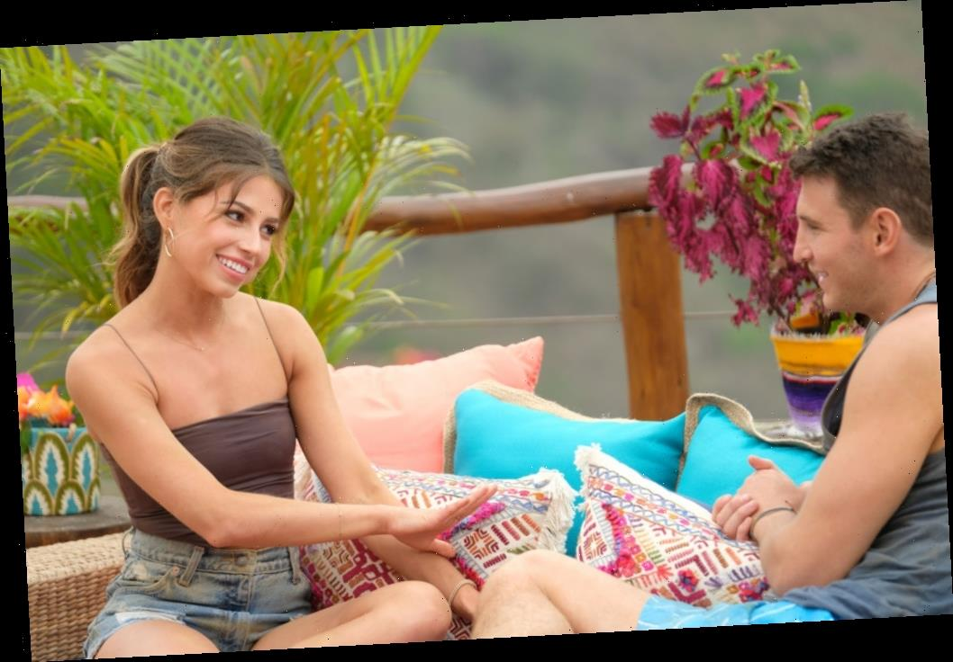 Will Kristina Schulman Go Back on 'Bachelor in Paradise'? She Went the Second Time for 'Fun'
