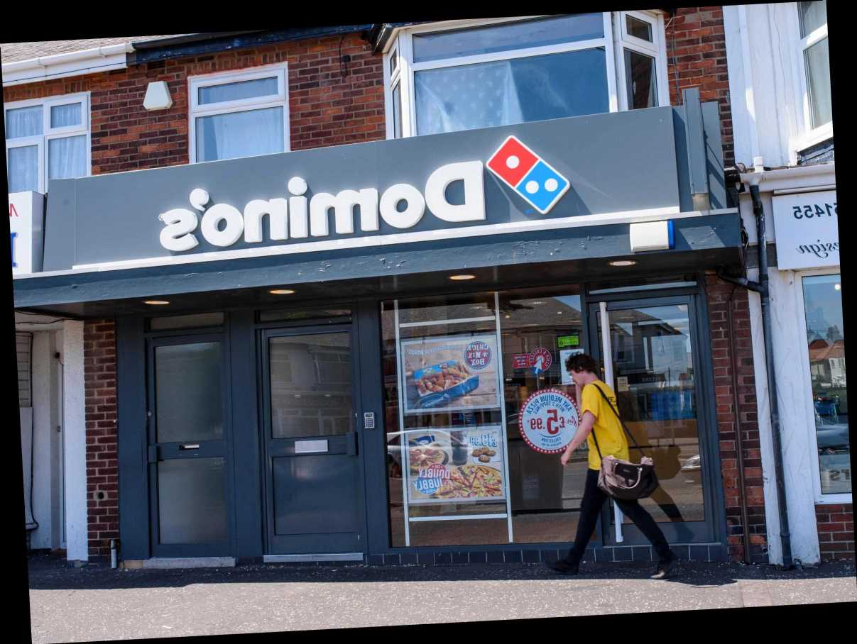 Is Domino's open today? Coronavirus opening times, NHS discount and delivery advice – The Sun
