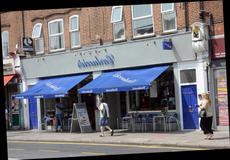 Restaurant chains Carluccio's and Byron on brink of collapse as they struggle to survive coronavirus crisis – The Sun
