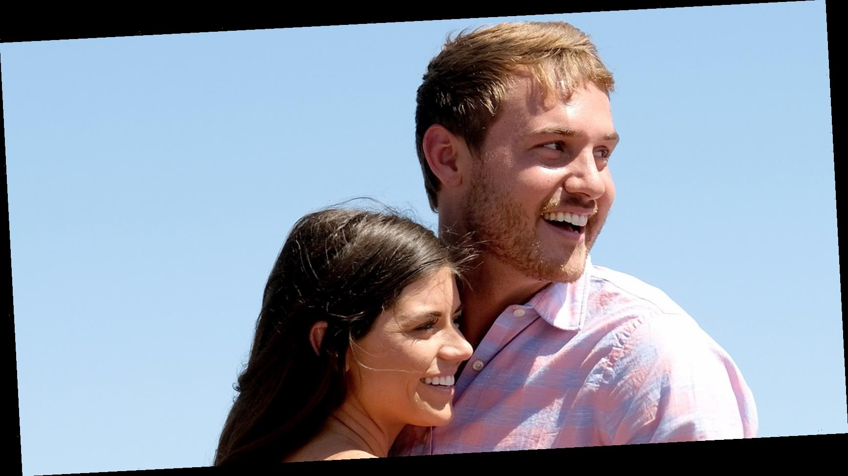 From First Date (With Barb!) to Split: Bachelor Peter and Madison's Timeline