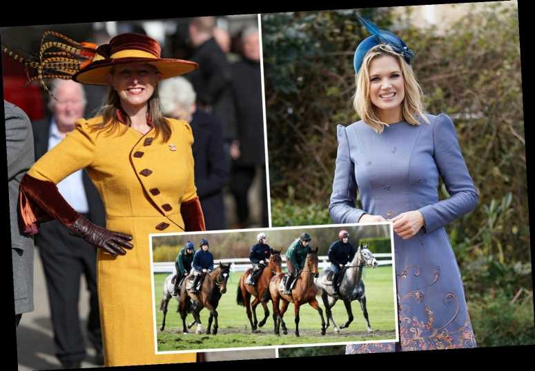 Cheltenham Festival 2020 LIVE: Stream free, TV channel, betting tips and racecards for Ladies Day – latest updates – The Sun