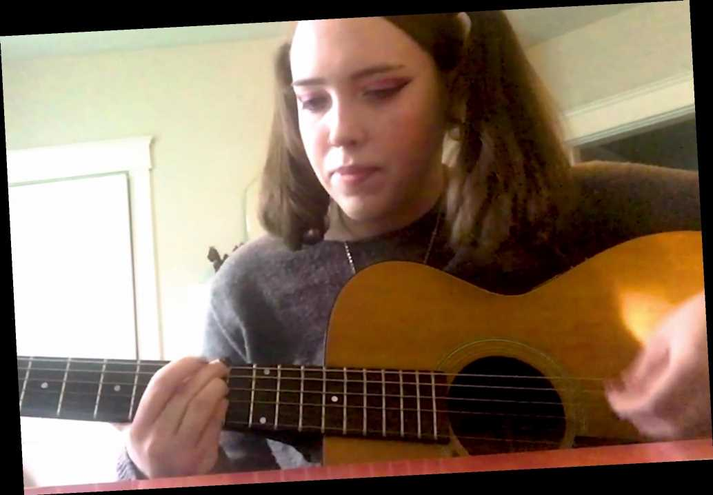Soccer Mommy Does NPR Tiny Desk Concert From Home