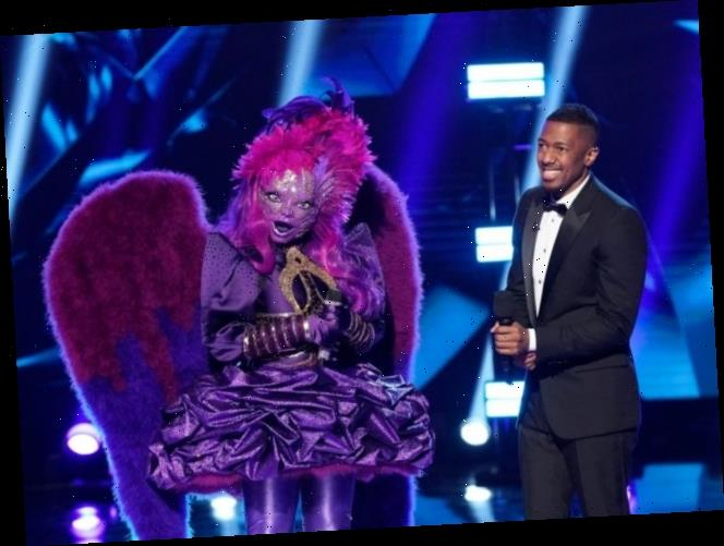 'The Masked Singer': Why Fans Are Convinced the Night Angel Is a Popular 'Real Housewives' Star