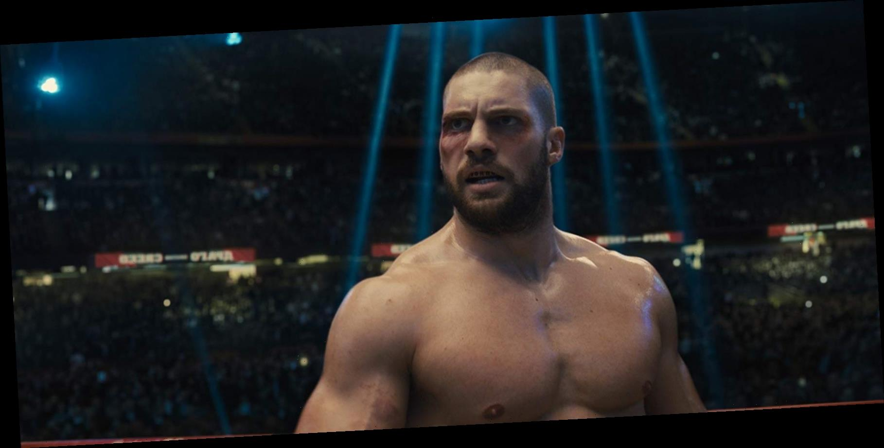 Marvel's 'Shang-Chi' May Have Recruited 'Creed II' Star Florian Munteanu as a Villain