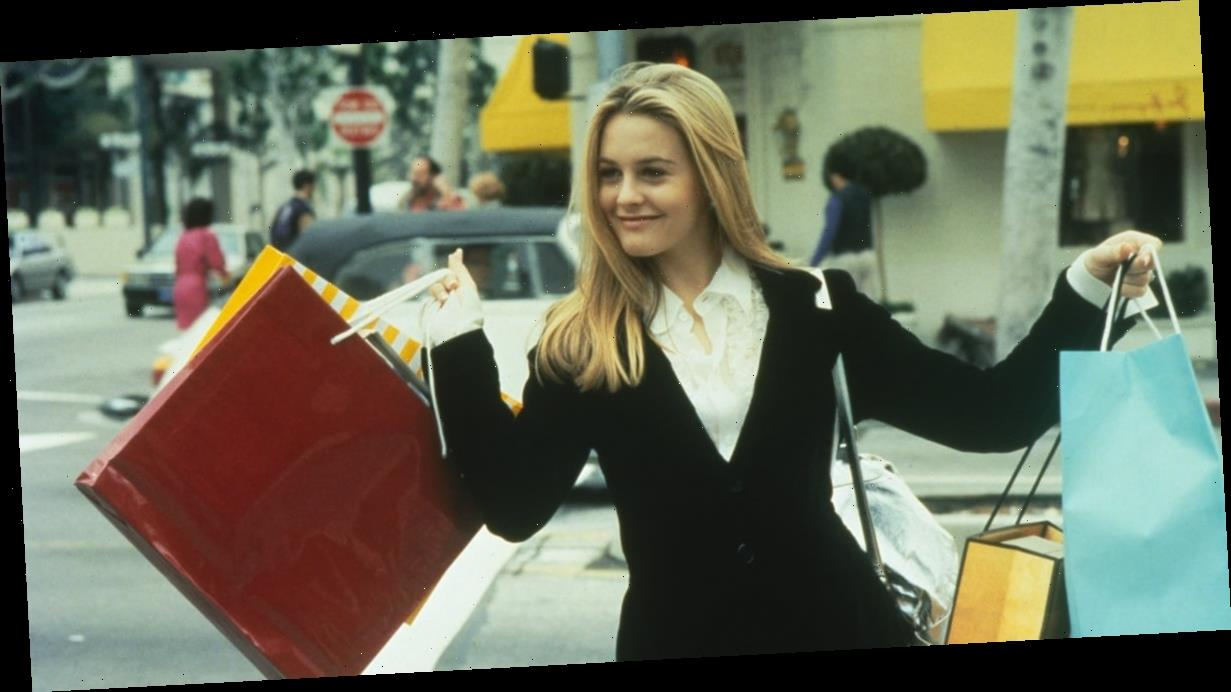 Clueless Is Heading Back to Theaters This May, and We're Like, Totally Buggin'