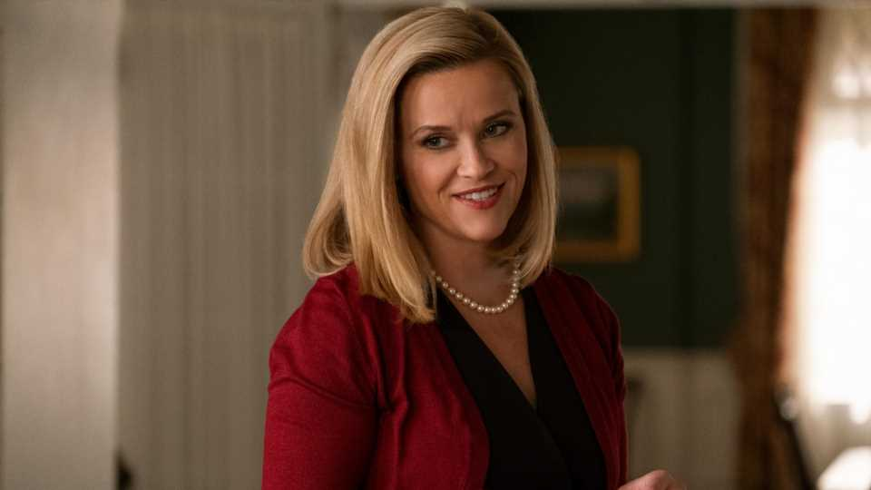 Reese Witherspoon's Craziest Characters in Movies & TV, Ranked