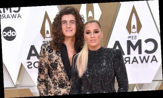 Gabby Barrett Admits Marrying Cade Foehner Changed Her In The 'Best Way' & Hints At Collab On New Album