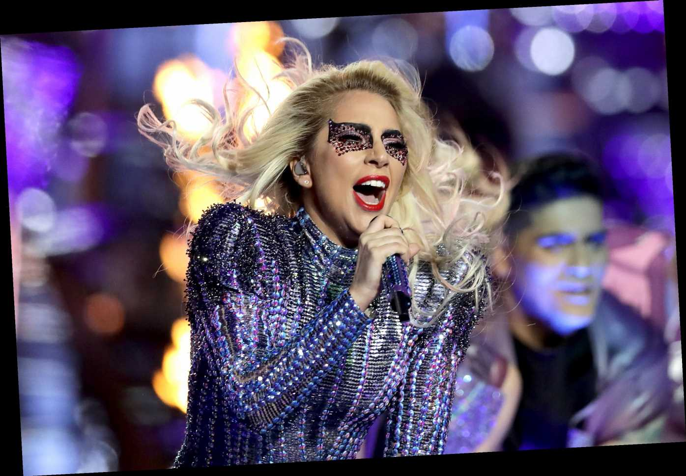 Happy Birthday, Lady Gaga! Celebrate by Binge-Watching Her 13 Most Iconic Performances Ever