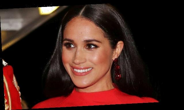 Meghan Markle Must Really Like This Spring Dress Trend