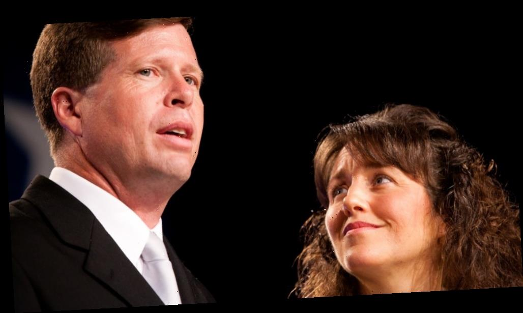 This is how much money Michelle and Jim Bob Duggar are really worth