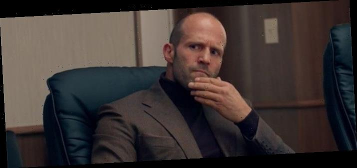 Jason Statham Leaves 'The Man from Toronto' Weeks Before Production Begins
