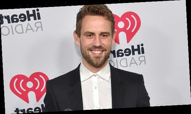 Nick Viall Predicts We'll See A 'Different Hannah Ann' During Peter Weber's 'Bachelor' Finale