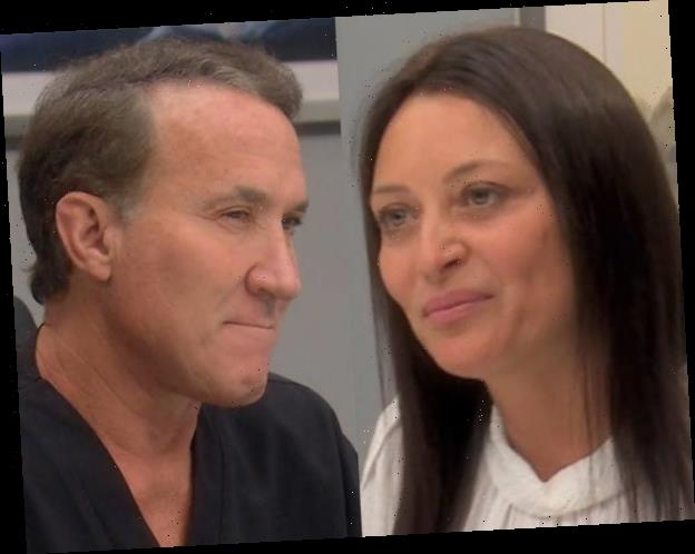 The Botched Docs Hear All About Real World Alum Flora's Uniboob in New Sneak Peek!