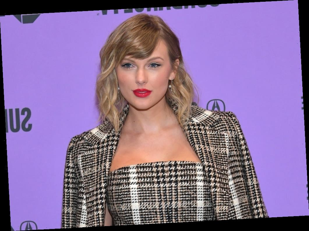 Taylor Swift on Directing 'The Man' Music Video: 'It Just Was the Easiest and Quickest Way'
