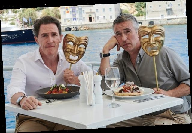 'The Trip to Greece' Director Michael Winterbottom Says Why Latest Series 'Felt Final'